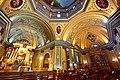 Allan Jay Quesada - Taal Basilica - Night Exterior and Altar DSC 7560.jpg