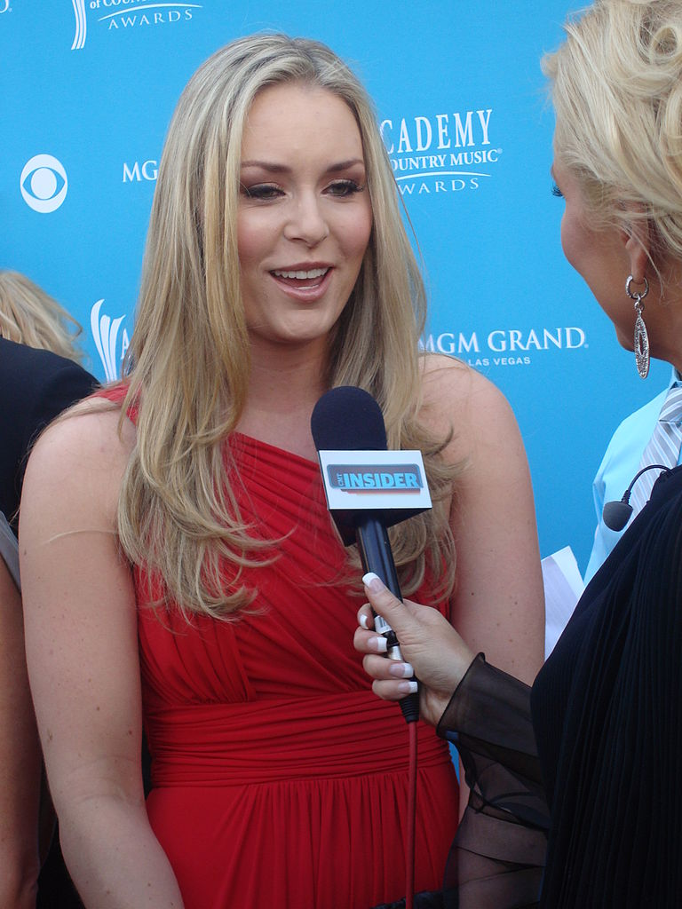 lindsey vonn wikipedia - photo #9