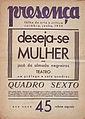 Almada Negreiros, Deseja-se Mulher, 1935.jpg