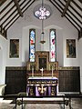 Altar in the chancel - geograph.org.uk - 1737386.jpg