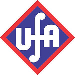 UFA GmbH - Old UFA Logo