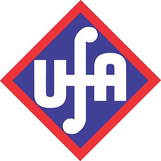 UFA GmbH - UFA Logo 1917-1991