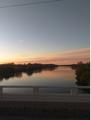 Amanecer y río Negro.png