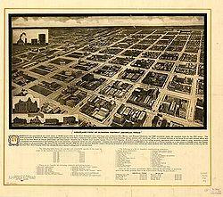 Amarillo Texas Downtown 1912.jpg