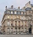 Ambassade d'Égypte en France, 56 avenue d'Iéna, Paris 16e.jpg