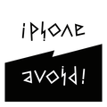 Ambigram iPhone avoid !.png