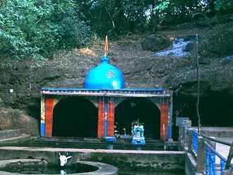Amboli, Sindhudurg - Image: Amboli 1