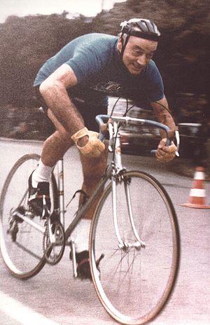 Ambrogio Morelli - Image: Ambrogio Morelli 1985