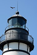 Amelia Island Lighthouse and building, FL, US (11).jpg
