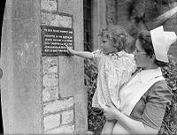 American Aid To Britain- Life at Syston Court Nursery, the Sara Delano Roosevelt Home, Gloucestershire, England, 1942 D8869.jpg