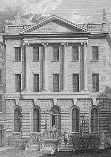 Amicable Society for a Perpetual Assurance Office