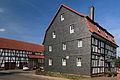 Amoeneburg Erfurtshausen Haarhaeuser Strasse 20110924 Emha 3363-4.jpg