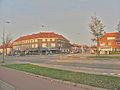 Amsterdam - Kamperfoelieweg-Sneeuwbalstraat.JPG