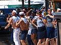 Amsterdam Gay Pride 2013 ING boat pic4.JPG