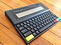 Amstrad NC100 (angle view) (Thomas Conté).jpg