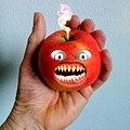 An apple a day... - Flickr - Stiller Beobachter (1).jpg