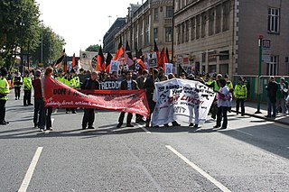 Anarchism in the United Kingdom
