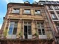 Ancien hôtel de la tribu des marchands, façade au 5 rue Gutenberg à Strasbourg (2).jpg