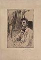 Anders Zorn - Augustus Saint Gaudens I (etching) 1897.jpg
