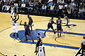 Andray Blatche jump shot vs Hawks 2008.jpg