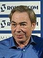 Andrew Lloyd Webber in Eurovision 2009.jpg