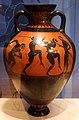 Anfora panatenaica come premio del pentathlon, attica 530 ac ca. 01.jpg