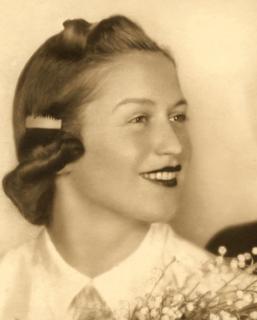 Anka Bergman