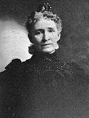 Photo of Annie T. Hyde