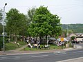 Another View of the May Fest on the Millennium Green, Oughtibridge - geograph.org.uk - 860953.jpg