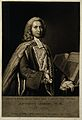 Anthony Askew. Mezzotint by T. Hodgetts after A. Ramsay. Wellcome V0000227.jpg
