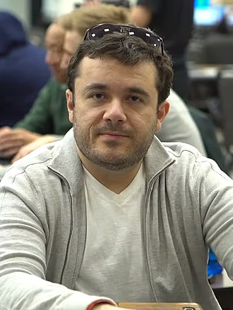 Anthony Zinno - Anthony Zinno at LAPC 2018