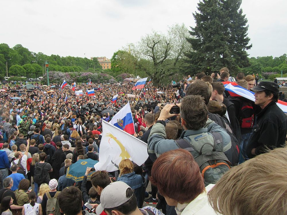 Anti-Corruption Rally in Saint Petersburg (2017-06-12) 33.jpg