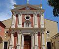 Antibes - Cathédrale Notre-Dame-de-la-Platea - Façade -1.jpg