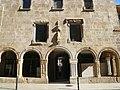 Antic hospital de Santa Tecla P1220854.JPG