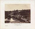 Antietam Bridge, On the Sharpsburgh and Boonsboro Turnpike, No. 3, September 1862 MET DP274810.jpg