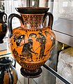 Antimenes Painter - ABV 270 67 - Achilles and Ajax playing - fight - Cambridge FWM GR-29-1864.jpg
