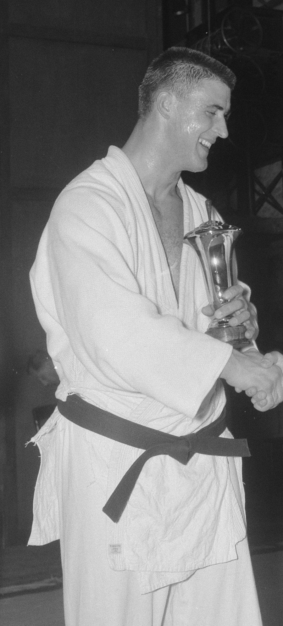 Anton Geesink 1961
