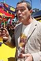Antonio Banderas, Puss in Boots, 2011, Australia-7.jpg