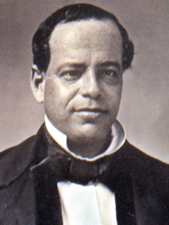Antonio López de Santa Anna 19th-century Mexican politician general
