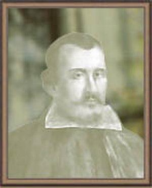 Antonio de León Pinelo - Image: Antonio de Leon Pinelo
