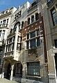 Antwerpen Van Breestraat n°23 (5).JPG
