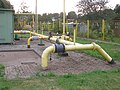 Aparatura gazowej stacji redukcyjno-pomiarowej w Wejherowie 2.jpg