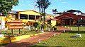 """Apart Hotel """"Raíces"""" en Puerto Iguazú, Argentina - panoramio.jpg"""