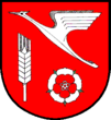 Coat of arms of Appen