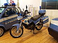 Aprilia of the Polizia Stradale photo-1.JPG