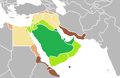 Arabian peninsula definition-Berkay.png