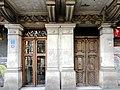 Aragó 229 portals.jpg