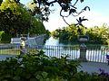 Aranjuez - Real Sitio, Jardín del Parterre 04.JPG