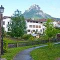 Arbizu - Monte Beriain, Sierra de San Donato, Sierra de Andia 2.jpg