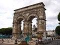 Arc de Germanicus, Saintes - panoramio.jpg